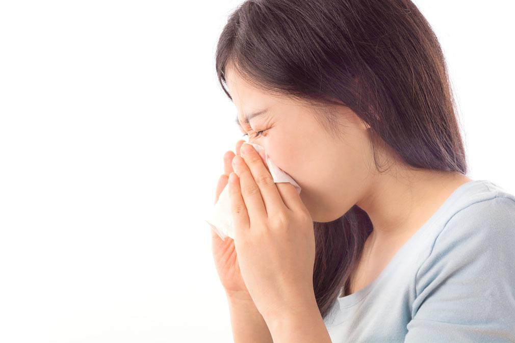 Comença l'epidèmia de grip